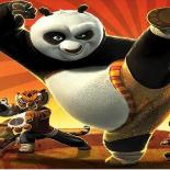 O Panda do Kung Fu
