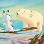 O Pequeno Urso Polar