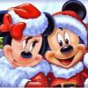 Ano Novo da Disney
