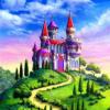 Reino de conto de fadas