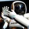 Robôs futuristas