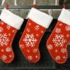 Meias de Natal